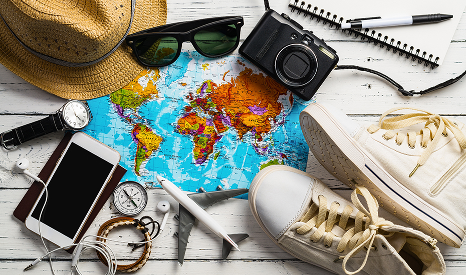 Holiday travel hacks: Be a savvy traveller with tips on how to book affordable flights and accommodation