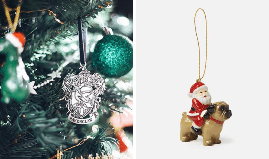 Where to get Christmas decorations in Singapore: Typo