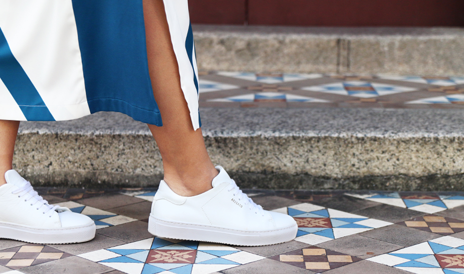 Common Projects: best white sneakers