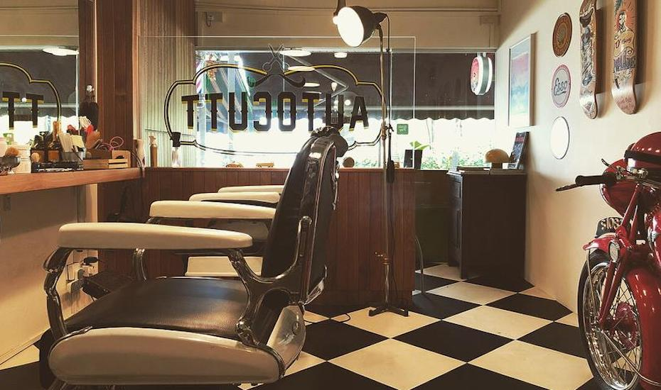 Best barbershops in Singapore that make the cut | Honeycombers