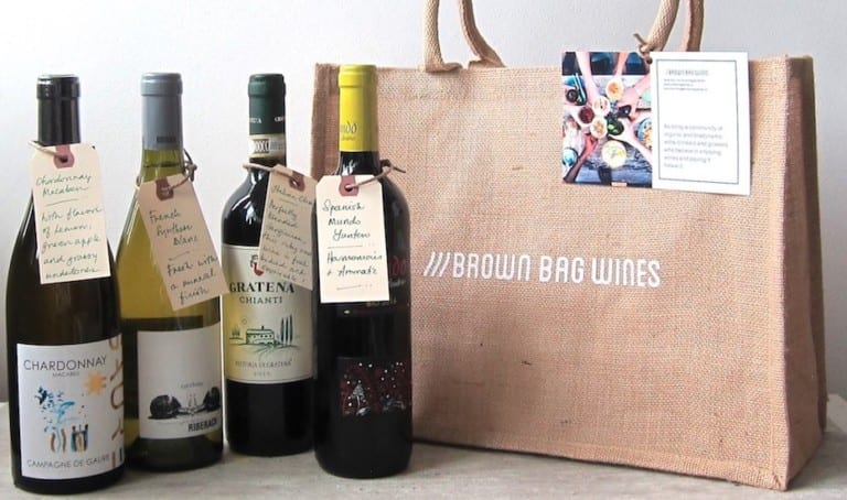 Wine lovers, here's who delivers to your door – and the best bottle shops for your boozy fix