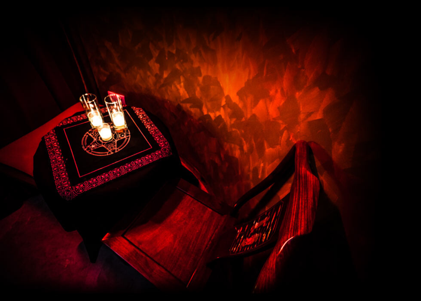 Fortune tellers and tarot readers: Where to get your future read in Singapore