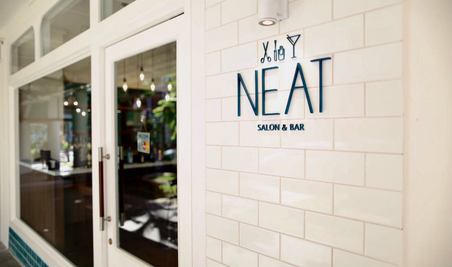 Fighting frizz in Singapore: We review Neat Salon Tiong Bahru's smoothing hair treatment