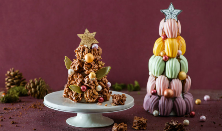 InterContinental Singapore: Christmas feasts made easy