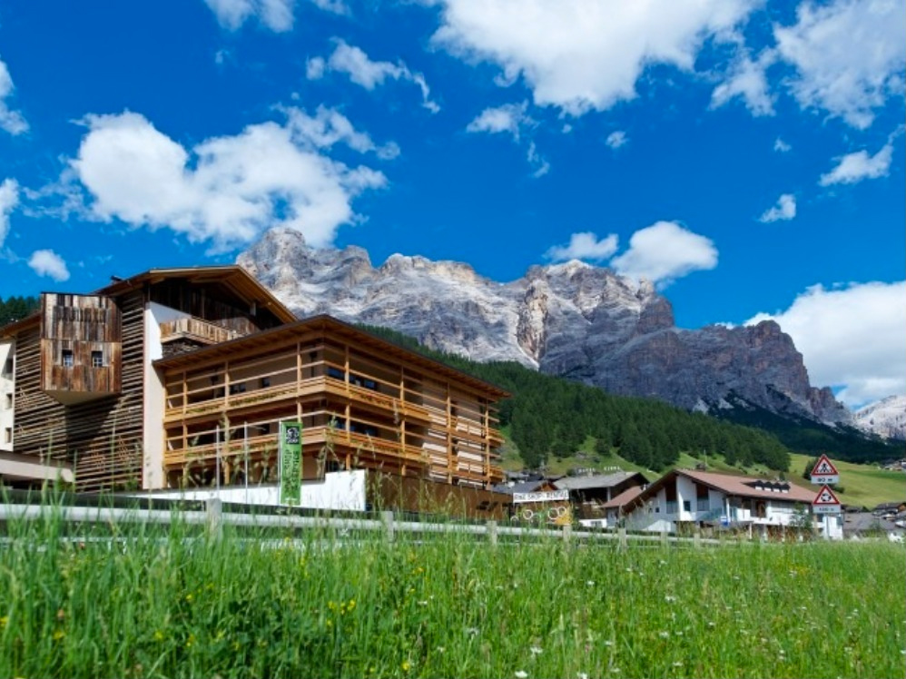 Lagació Hotel Mountain Residence – South Tyrol, Italy