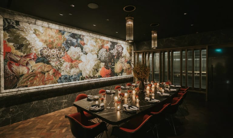 Singapore's most exclusive private member clubs for elite networking