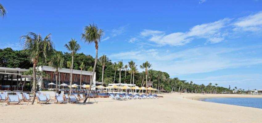 beach club singapore | Tanjong Beach Club