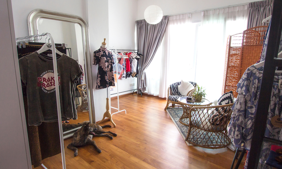 The Wyld Shop opens new showroom in Siglap for lovers of Aussie fashion