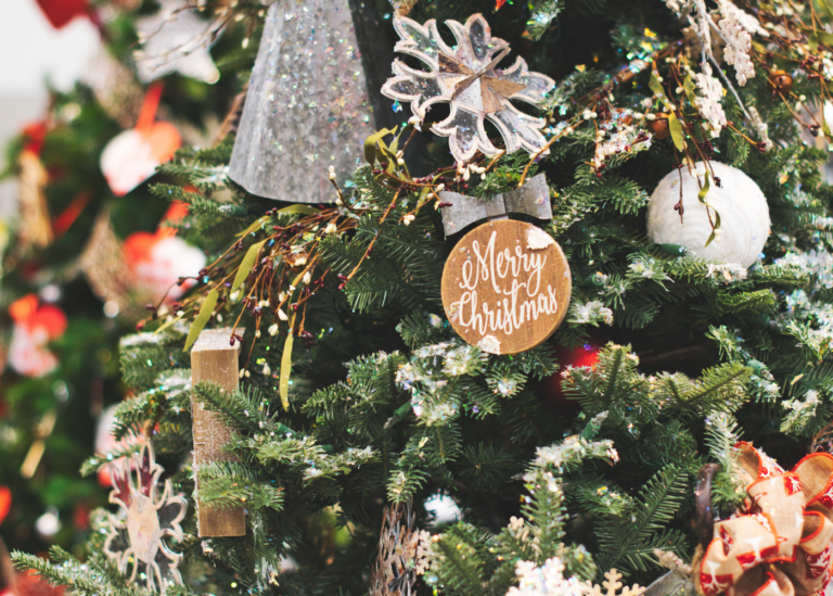 Have a very merry Christmas with our awesome guide to all the festivities in Singapore