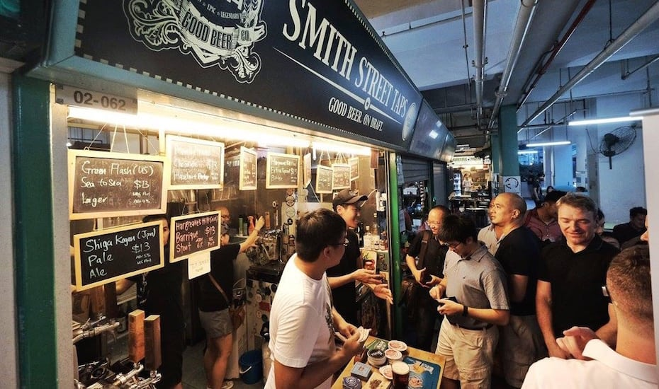 Chinatown Singapore | A guide to Chinatown | Cultural precinct
