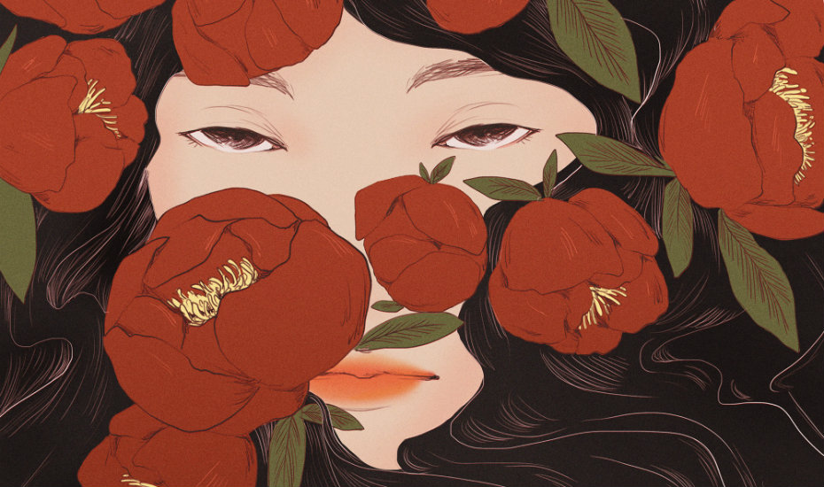 Singapore illustrators to check out (Photography via Marie Toh)
