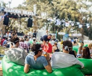 Garden Beats Festival 2018 Honeycombers