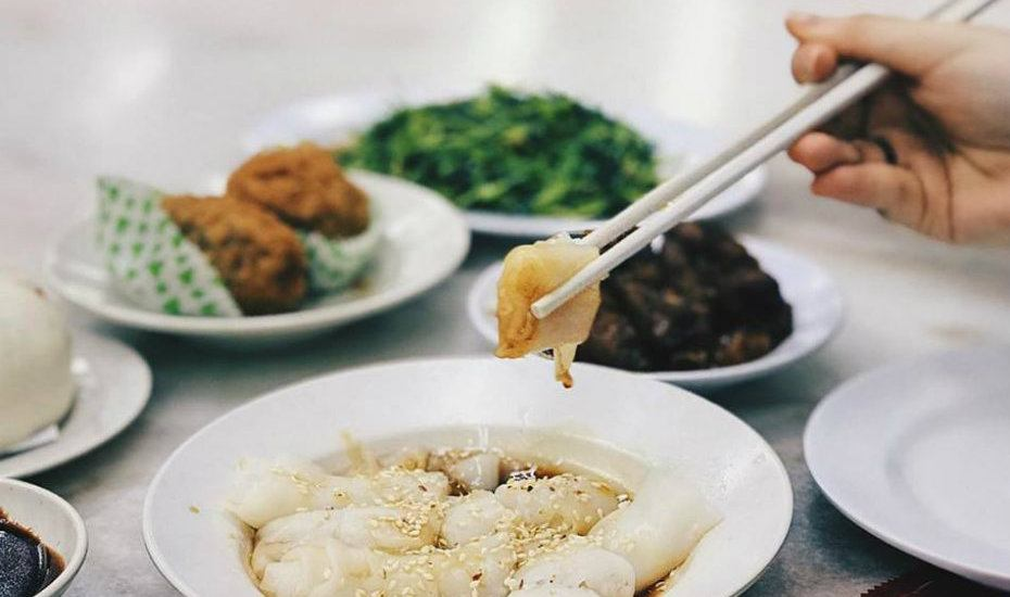 Swee Choon Dim Sum Restaurant | Best dim sum places in Singapore