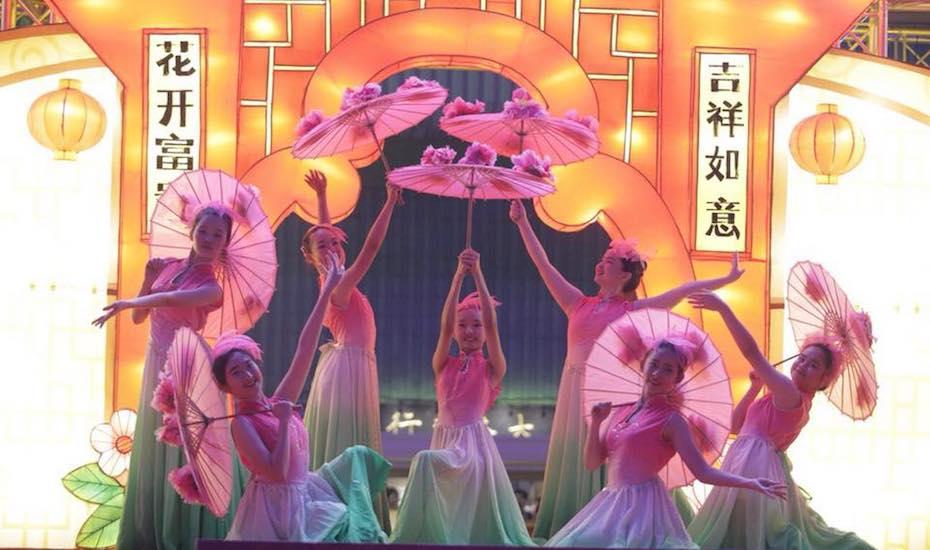Chinatown Festivals Honeycombers Singapore