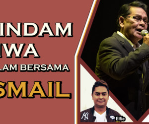 Gurindam Jiwa – An Evening with R. Ismail Honeycombers Singapore