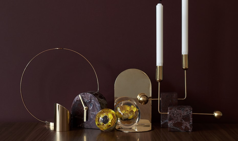BoConcept Honeycombers New Year Décor