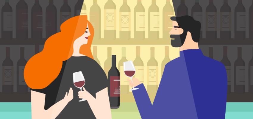 Secret Dinner Society Aura Wines of Ronda