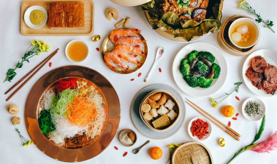 Chinese New Year feasts to check out in 2018: Yu Sheng, abalone ...
