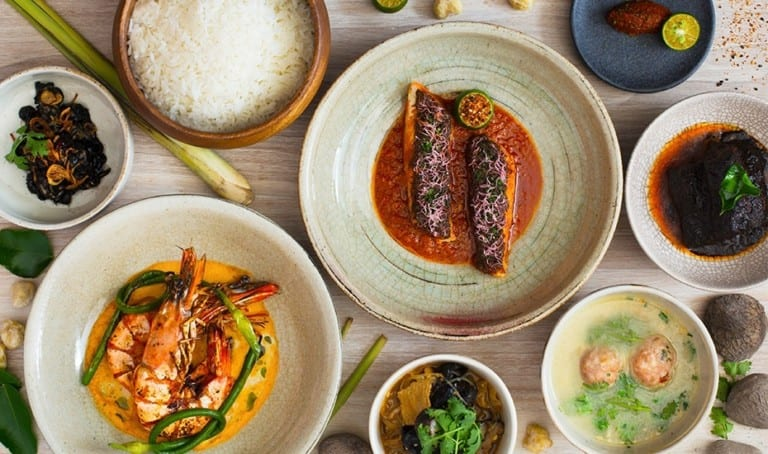 Peranakan restaurants we love: Where to get an authentic Nyonya meal in Singapore