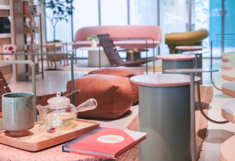 Best reading rooms and book cafes in Singapore: enjoy a cup of tea and a good read at Looksee Looksee