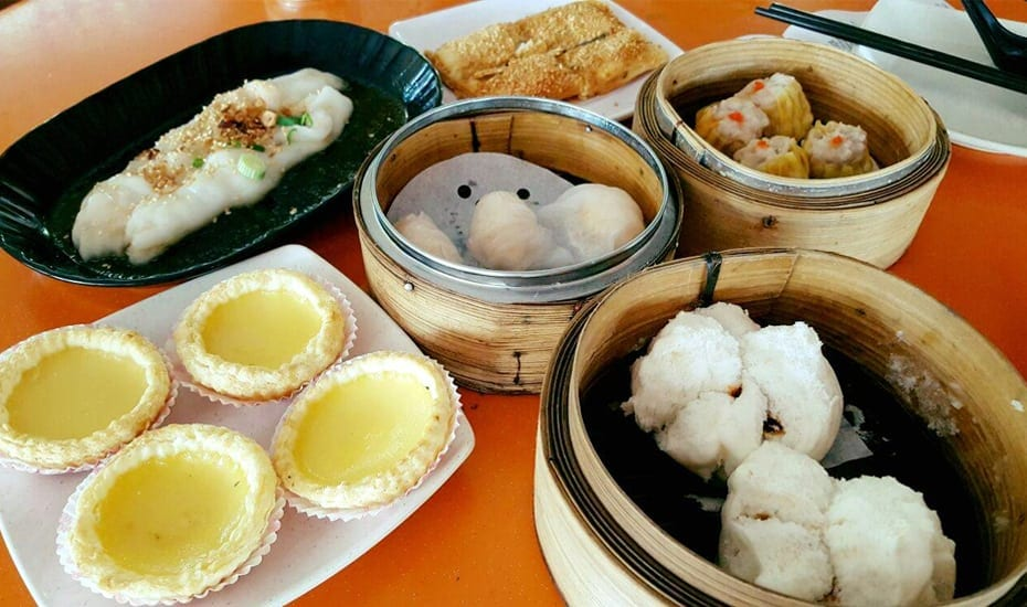 Kow Loon Hong Kong Dim Sum Singapore | Best dim sum restaurants