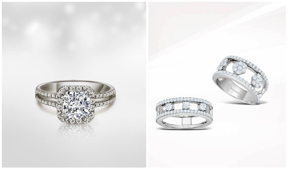 Engagement Rings Singapore Jewellery Stores For Everything From
