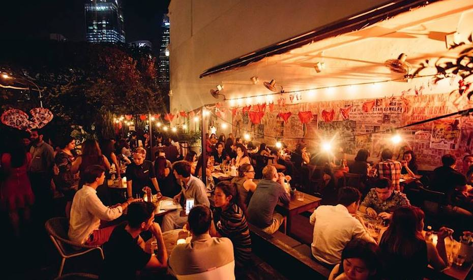 Lonely hearts club or crazy in love? Celebrate Valentine's Day at these hottest parties