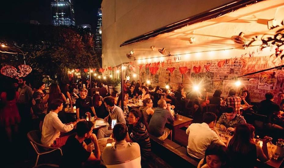 Lucha Loco – Mexican Cocina Y Bar | Valentine's Day parties 2019