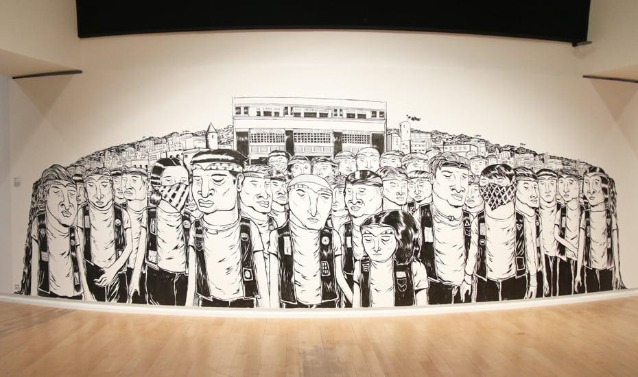 Illustrators in Singapore | Speak Cryptic