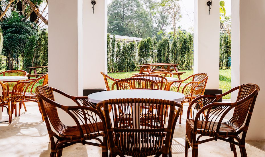 Wheeler's Estate Honeycombers Singapore