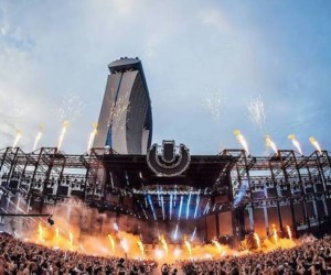 Don't miss out on Ultra Music Festival 2018 in Singapore