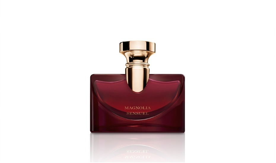 The Bulgari Magnolia Sensuel