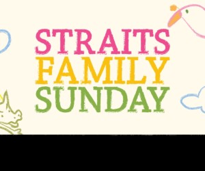 Straits Family Sunday Jemput Makan Ramay Rama Peranakan Museum Honeycombers Singapore