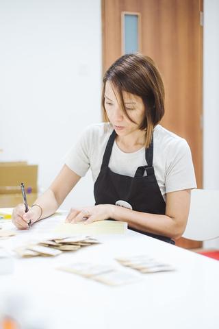 Teresa Foo of Balm Kitchen | Singapore beauty brand entrepreneur