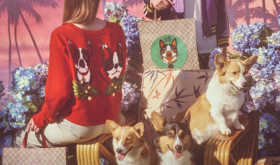Dog prints to subtle CNY style: fashion trends for Chinese New Year
