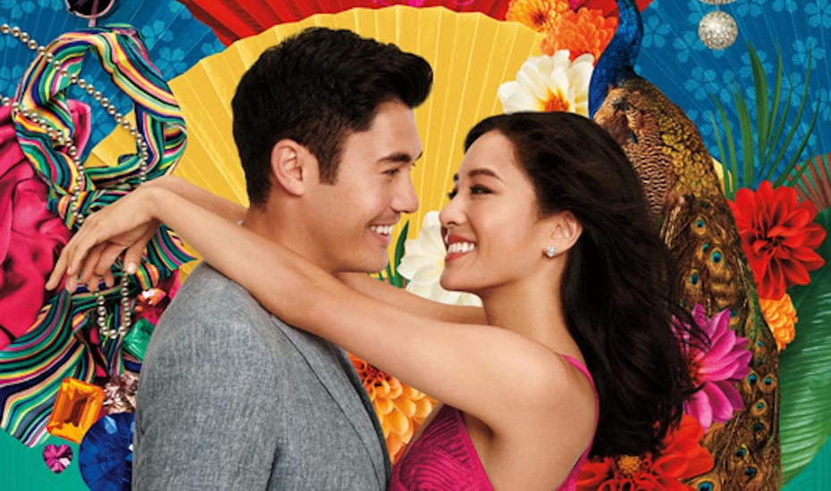 Chinese Movies | Asian movies to watch this Chinese New Year | Crazy Rich Asians