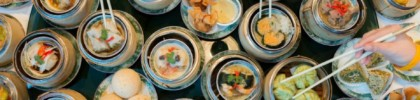 Best dim sum Singapore | Best dim sum restaurants