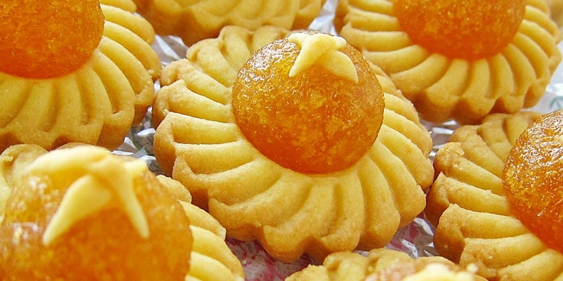Kids Cooking Class - Pineapple tarts at The Providore Cooking Studio