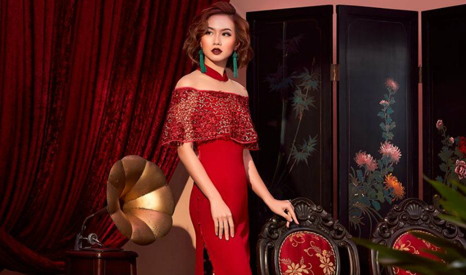 Modern cheongsams and Chinoiserie chic: what to wear for CNY