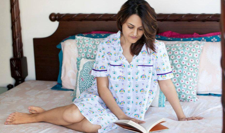 Forty Red Bangles | Cute Pajamas Singapore | Sleepwear Singapore | Singapore PJs loungewear | robes camis pyjamas