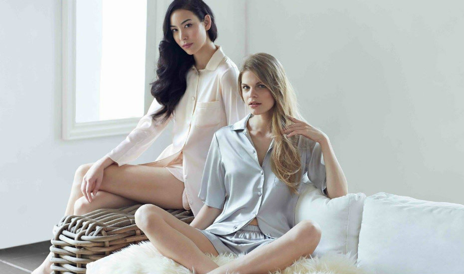 Maisonzhou | Cute Pajamas Singapore | Sleepwear Singapore | Singapore PJs loungewear | robes camis pyjamas