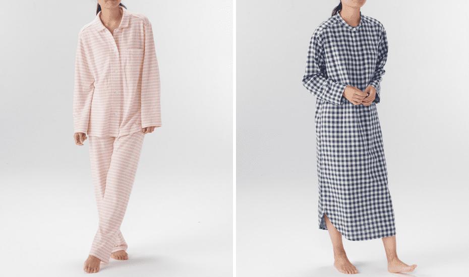 Cute Pajamas Singapore | Sleepwear Singapore | Singapore PJs loungewear | robes camis pyjamas
