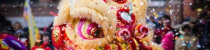 chinese new year in singapore 2019 | Lion Dance Honeycombers Singapore