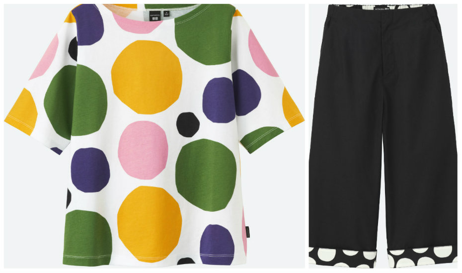 uniqlo-marimekko-top-trousers