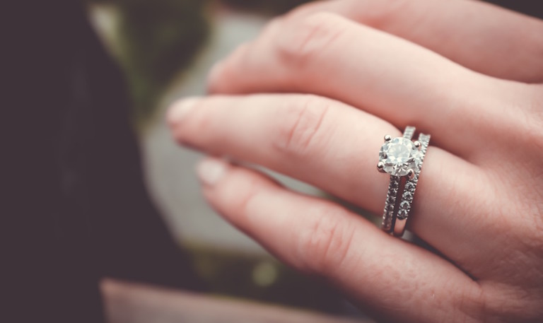 Where to shop engagement rings: From diamond solitaires and rose gold to vintage