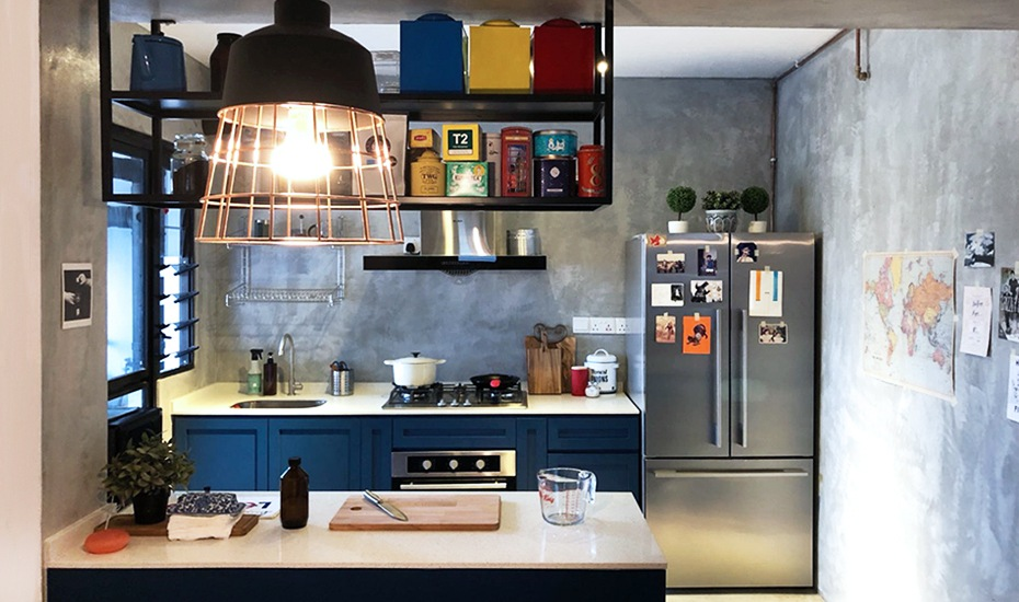 What I learnt about renovating my kitchen