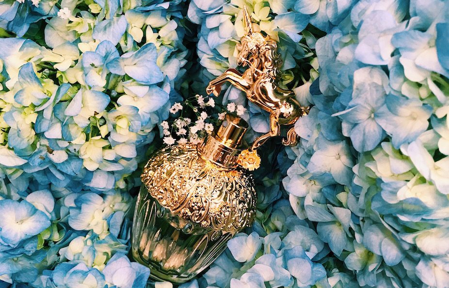 Best beauty buys of February 2018: Anna Sui Fantasia