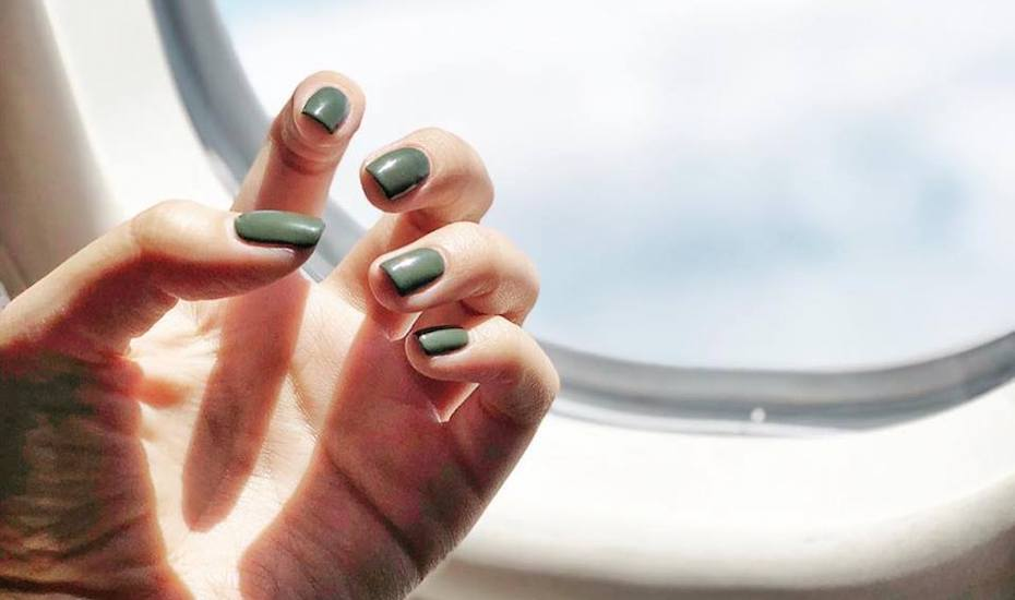 Nails Salons In Singapore For A Perfect Mani Pedi Sesh Honeycombers