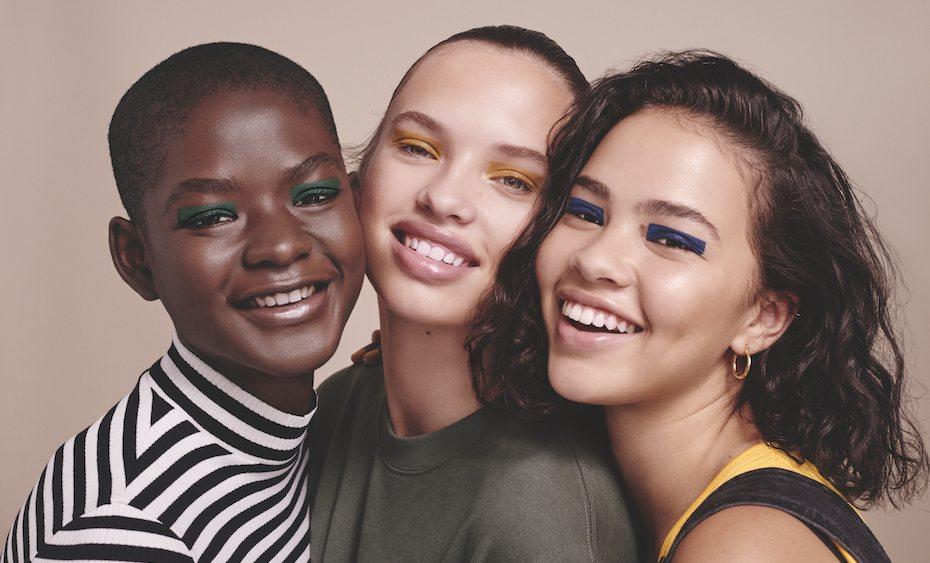 Best beauty buys February 2018: 3INA eyeshadow paint