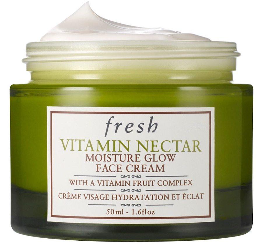 Best beauty buys of February 2018: Fresh Vitamin Nectar Moisture Glow Face Cream